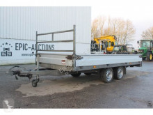 Hapert tipper trailer
