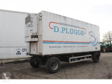 Ever refrigerated trailer
