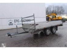 Eduard PL20 trailer