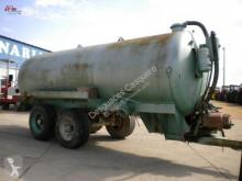 Camara tanker trailer