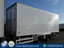 Chereau FRIGOBLOCK LIFT trailer