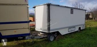 OMT store trailer