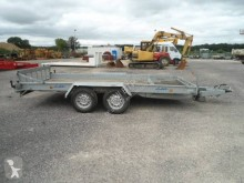 Lider flatbed trailer