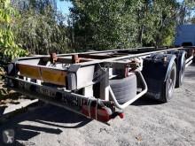 Alcar container trailer