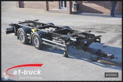 Kögel ZW 18, Tandem BDF 1120 + 1320 mm Abstellhöhe trailer