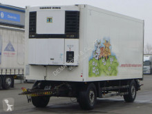 Schmitz Cargobull refrigerated trailer