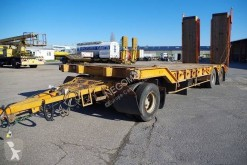 Castera heavy equipment transport