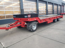 Nooteboom flatbed trailer