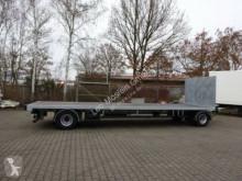 Möslein flatbed trailer