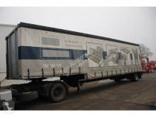 Jumbo EO 100 ZS trailer