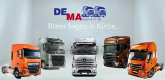 přívěs Schmitz Cargobull ZWF 18*Tandem*TÜV 11-2020*SAF*Container -Schassi