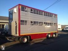 Pezzaioli 2 étages trailer
