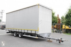 remolque Krone TRAILER ANB BEDNARCZYK PS7/PK1 CURTAINSIDE 6.75 T 7.7 M MEGA