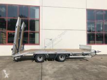 Möslein 21 t Tandemtieflader,Neufahrzeug trailer