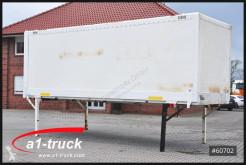 Krone WB 7,45 Plywood Koffer, BDF Wechselbrücke