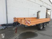 Auwärter TTH 8,6 TTH 8,6 trailer