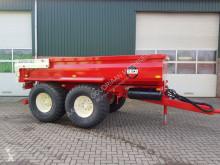 reboque agrícola Beco Nieuwe Brevis 120