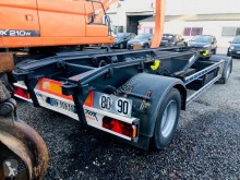 Trax R202SRP trailer