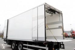 Igloocar refrigerated trailer
