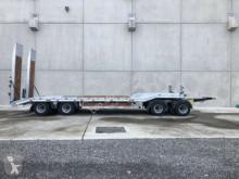remolque Möslein 4 Achs Tieflader- Anhänger mit ABS-- Neufahrzeu