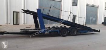Farid Spa car carrier trailer