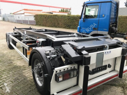 n/a Anh Container F-A-G ACF 18 S Schlittenabroller trailer