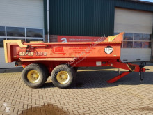 Beco Super 100 G farming trailer