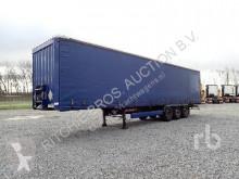 Krone SD trailer