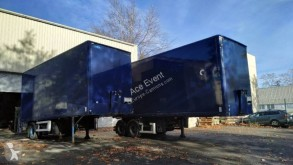 Asca box trailer