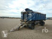 Robuste Kaiser CR161NALRPC19 trailer