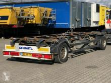 Schmitz Cargobull container trailer