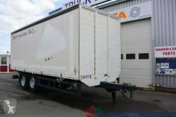 nc Schiebeplane L&R Liftachse Stapleraufnahme 1.Hd trailer