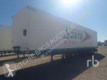 Lecitrailer SR3E trailer