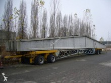 Cometto COLOMBO C60 heavy equipment transport