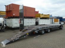 View images Nc alga AT 300, 30to., Federrampen, 8700mm lang trailer