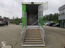 Voir les photos Remorque Pezzaioli Ka-Ba / 3 Stock / German /  guter Zustand
