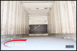 Vedere le foto Rimorchio Krone WB 7,45 Koffer, neu lackiert,  2750mm innen