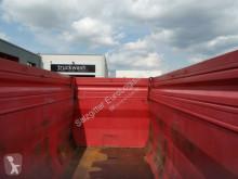Voir les photos Remorque Kempf Krampe BB 540 / Agrarkipper /Silageaufsätze 60cm