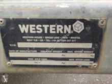 View images Nc WESTERN Single Axle Fuel Bowser trailer
