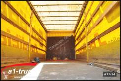 Bilder ansehen Krone 7.45, Bordwand + Schiebeplane, Bordwandsider Lkw Ausrüstungen