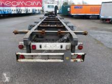 Bilder ansehen Schmitz Cargobull ZWF 18 Maxi, 7,82 m, Fahrhöhe 1,12 m, deutsch Anhänger