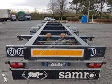 Voir les photos Remorque Samro PORTE-CAISSE MOBILE