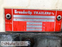 View images Brenderup Kofferanhänger | 2.000 KG | 310 x 160 x 185 innen | TÜV 12/19 | trailer