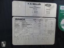 Voir les photos Remorque Meiller MZDA 18/21 MZDA 18/21 Hinterkipp-Stahlmulde ca. 32m³