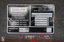 Zobaczyć zdjęcia Przyczepa Zasław ZASŁAW - BUDOWLANA / ŁAD. 13 800 KG