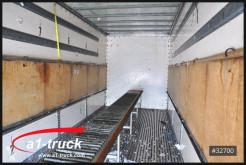 Vedere le foto Rimorchio Sommer WB 7,45 Koffer, Rolltisch, klapp Boden, 2850 Innenhöhe