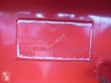 Ver as fotos Reboque nc SVF 24 t. Dreiseiten Alukipper
