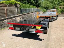 View images Schmitz Cargobull 20 trailer