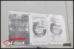 Zobaczyć zdjęcia Wyposażenie ciężarówek Wecon WPR 782 SG, Wechselbrücke BDF verzinkt  CODE XL, Staplertaschen, neue Plane