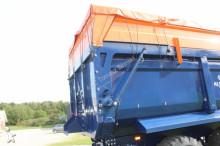 remorque nc benne AMT Trailer - EVO CARGO 16 landbrugsvogn neuf neuve - n°2641858 - Photo 12